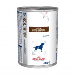 Royal Canin Veterinary Diet Canine Gastro Intestinal Wet 12x400g Can