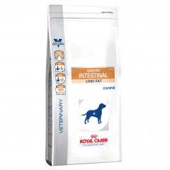 Royal Canin Veterinary Diet Canine Gastro Intestinal Low Fat Dry (LF 22)