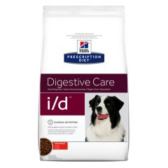 Hills Prescription Diet I/D Digestive Care Canine with Chicken