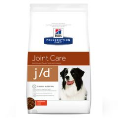 Hills Prescription Diet J/D Joint Care Canine with Chicken Dry