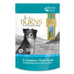 Burns Penlan Lamb Dog Food Wet 6x400g Pouches