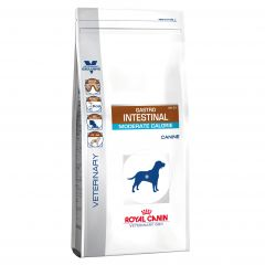 Royal Canin Veterinary Diet Canine Gastro Intestinal Moderate Calorie Dry (GIM 23)