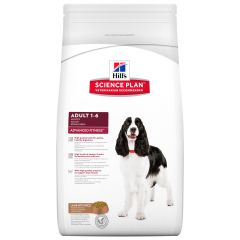 Hills Science Plan Advanced Fitness Adult Dog with Lamb & Rice Dry