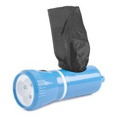 Ancol Torch Poop Bag Dispenser