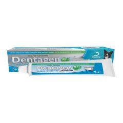 Dentagen Toothpaste 70g (with Finger Brush)