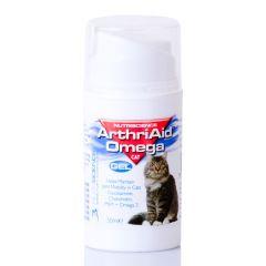 ArthriAid Omega Gel for Cats 50ml