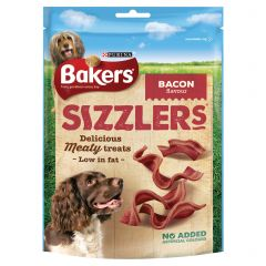 Bakers Sizzlers Dog Treats