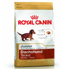 Royal Canin Dachshund Junior Dog Dry 1.5kg