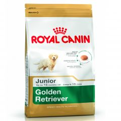 Royal Canin Golden Retriever Junior Dog Dry