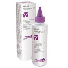 Surosolve Ear Cleaner 125ml