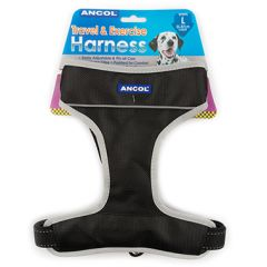 Ancol Dog Travel & Exercise Harness