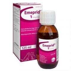 Emeprid 1mg/ml Oral Solution 125ml