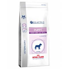 Royal Canin Veterinary Care Nutrition Pediatric Giant Puppy Food (Digest & Osteo 34) Dry 14kg