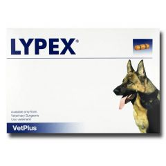 Lypex for Dogs and Cats - Pack of 60