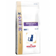 Royal Canin Veterinary Diet Feline Sensitivity Control Dry (SC 27)