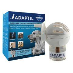 Adaptil (Dog Appeasing Pheromone) Diffuser + Refill