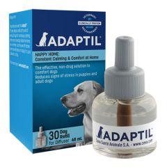 Adaptil (Dog Appeasing Pheromone) Diffuser Refill 48ml