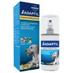 Adaptil (Dog Appeasing Pheromone) Spray 60ml