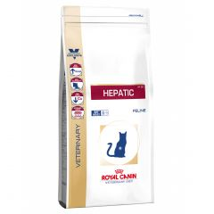 Royal Canin Veterinary Diet Feline Hepatic Dry (HF 26)