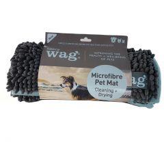 Henry Wag Microfibre Noodle Pet Mat- Large