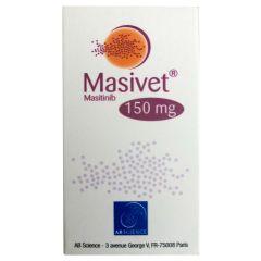 Masivet Tablets - Pack of 30 Tablets - 150mg
