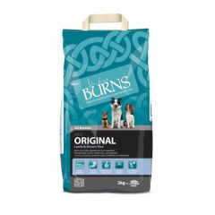 Burns Original Adult Dog with Lamb & Brown Rice Dry