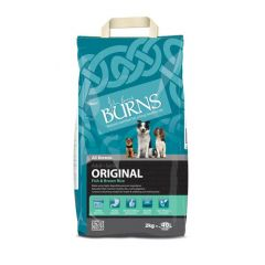 Burns Original Adult Dog with Fish & Brown Rice Dry