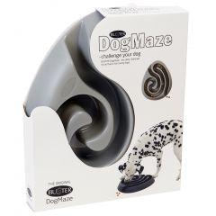 Buster Dog Maze - Grey