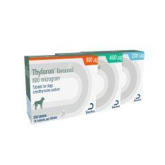 Thyforon (Forthyron) Tablets