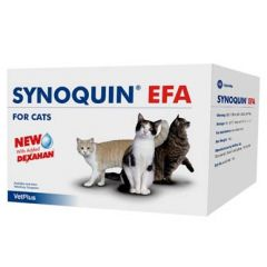 Synoquin EFA Capsules Cat - Pack of 90