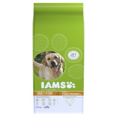 IAMS ProActive Health Light Sterilised/Overweight Adult Dog with Chicken Dry