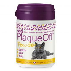 ProDen PlaqueOff for Cats 40g