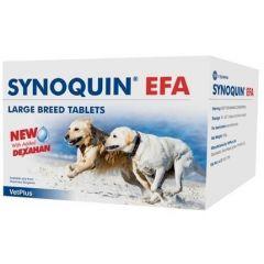 Synoquin EFA Tablets