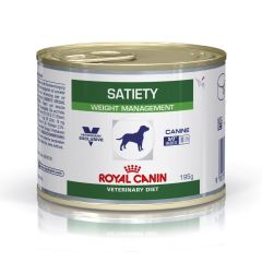 Royal Canin Veterinary Diet Canine Satiety Weight Management Wet