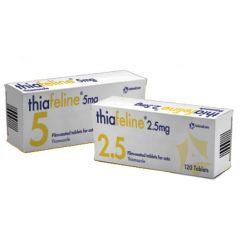Thiafeline Tablet