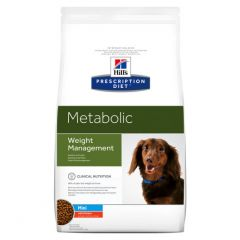 Hills Prescription Diet Canine Metabolic Weight Management Mini Dry