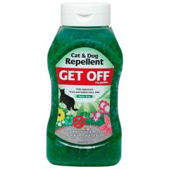 Get Off Cat and Dog Repellent Crystals 460g