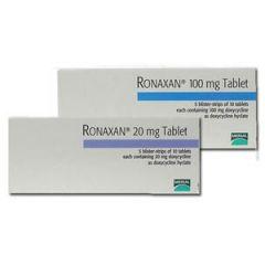 Ronaxan Tablets