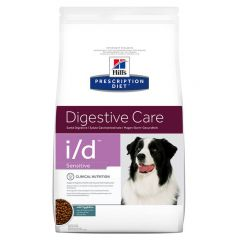 Hills Prescription Diet I/D Sensitive Digestive Care Canine Dry