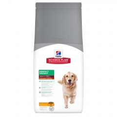 Hills Science Plan Adult Dog Large Breed Perfect Weight Dry