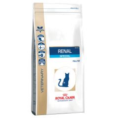 Royal Canin Veterinary Diet Feline Renal Special Dry (RSF 26)