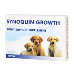 Synoquin Growth Tablets- Pack of 60