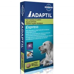 Adaptil Express Tablets for Dogs
