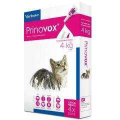 Prinovox Cat/Ferret 40 Small (
