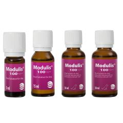 Modulis 100mg/ml Oral Solution for Dogs