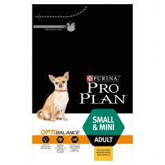 Purina Pro Plan Adult Dog Small/Mini with Chicken Dry