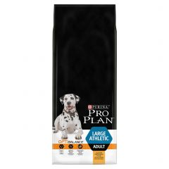 Purina Pro Plan Large Athletic Adult Dog Optibalance with Chicken Dry 14kg