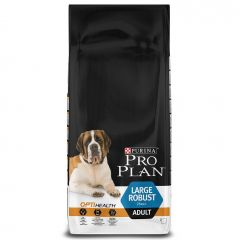 Purina Pro Plan Large Robust Adult Dog Optibalance with Chicken Dry 14kg