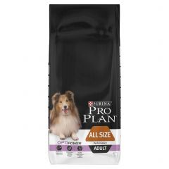 Purina Pro Plan Adult Dog All Sizes Performance with Chicken Dry 14kg
