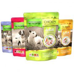 Natures Menu Adult Dog Food Multipack